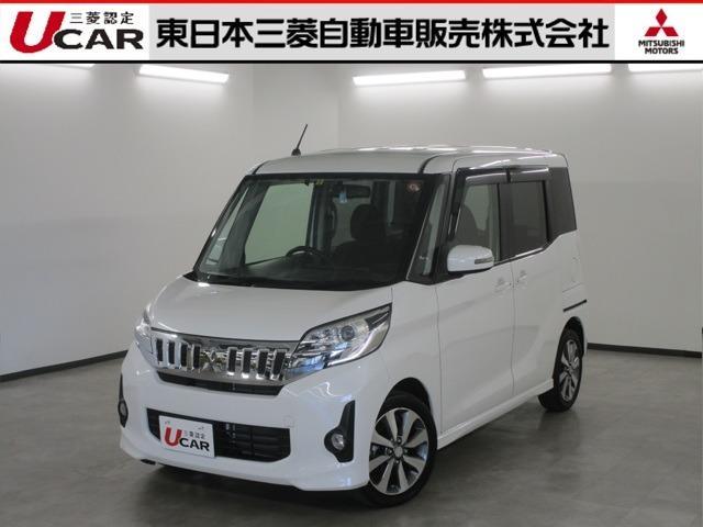 660 カスタム T 4WD(1枚目)