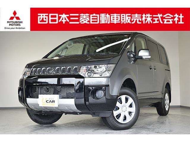 三菱 2.4 M リミテッドパッケージ 4WD