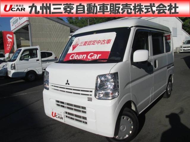 三菱 660 ブラボー ハイルーフ 三菱認定中古車保証付