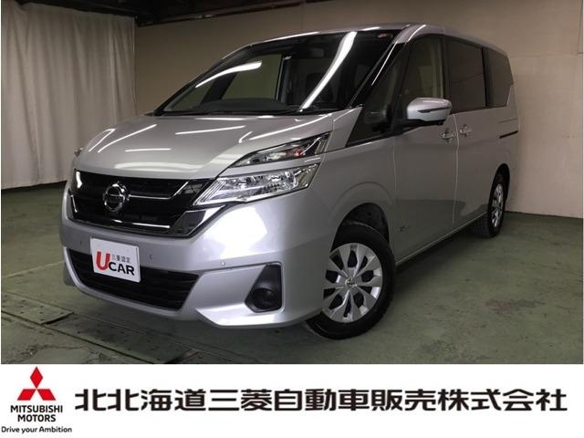 日産 X Vセレクション ナビ Bカメラ ETC 4WD