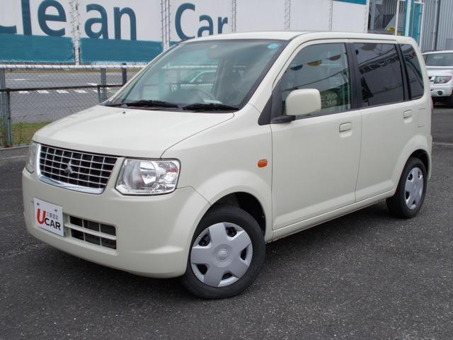 「三菱」「eKワゴン」「コンパクトカー」「奈良県」の中古車