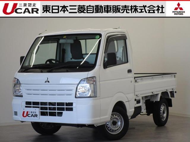 三菱 660 M 4WD 5速マニュアルシフト PS&エアコン付