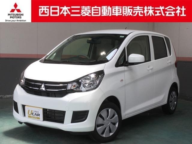 「三菱」「eKワゴン」「コンパクトカー」「島根県」の中古車