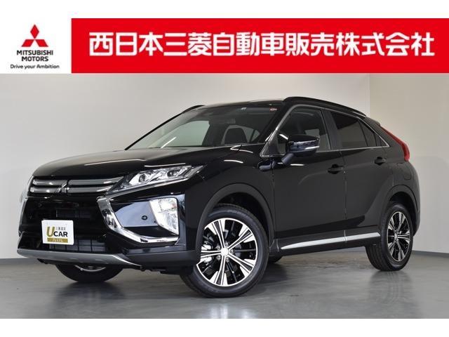 「三菱」「エクリプスクロス」「SUV・クロカン」「岐阜県」の中古車