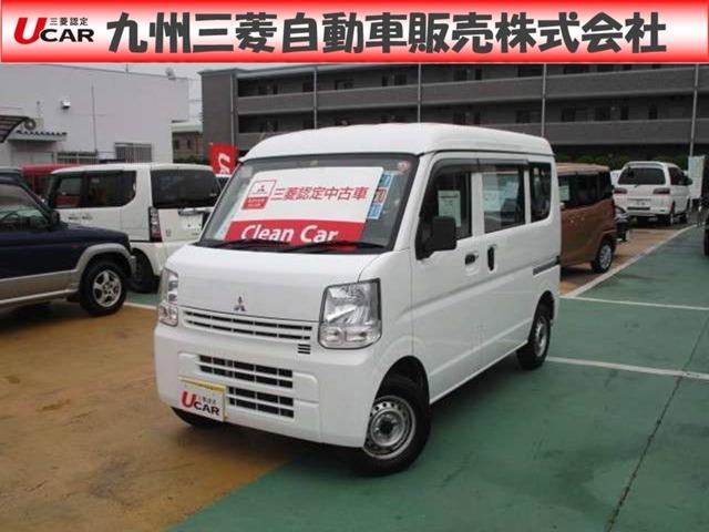 三菱 660 M ハイルーフ 5AMT車