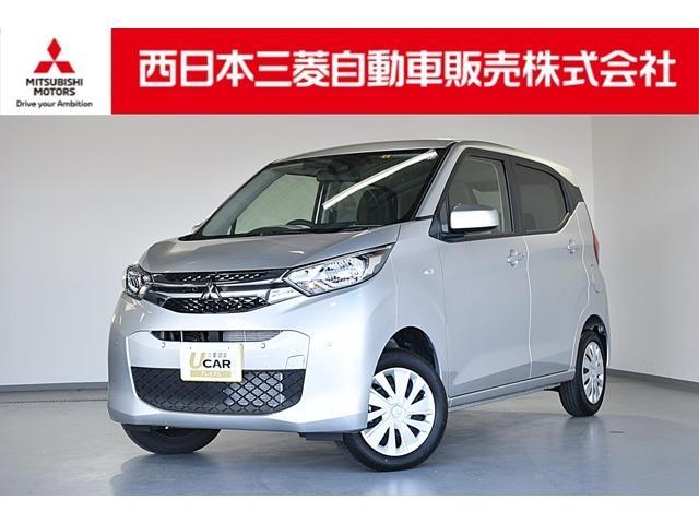 三菱 4WD G e‐Assist シートヒーター 当社社有車UP