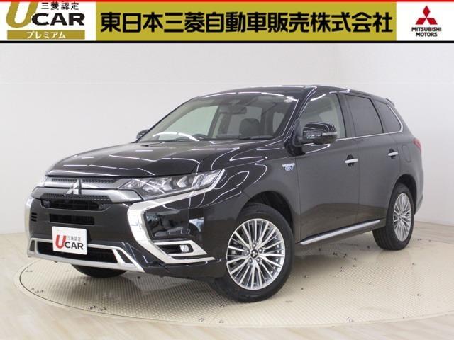 三菱 2.4 G 4WD サポカーS