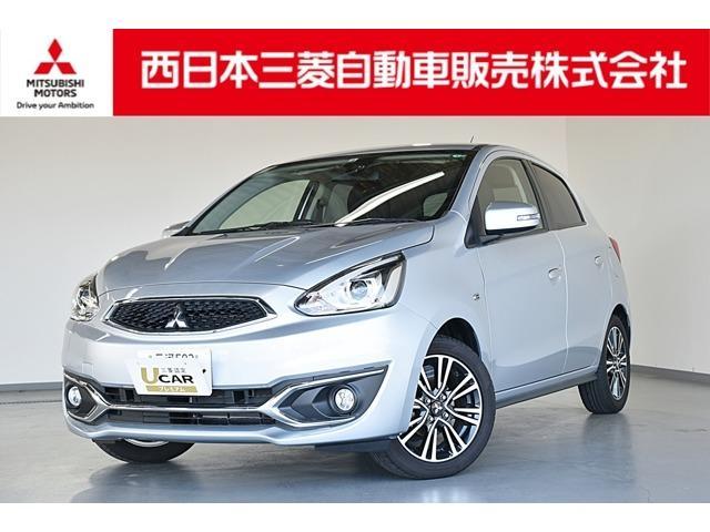 三菱 2WD 1.2G e‐Assist ASC 当社社有車アップ