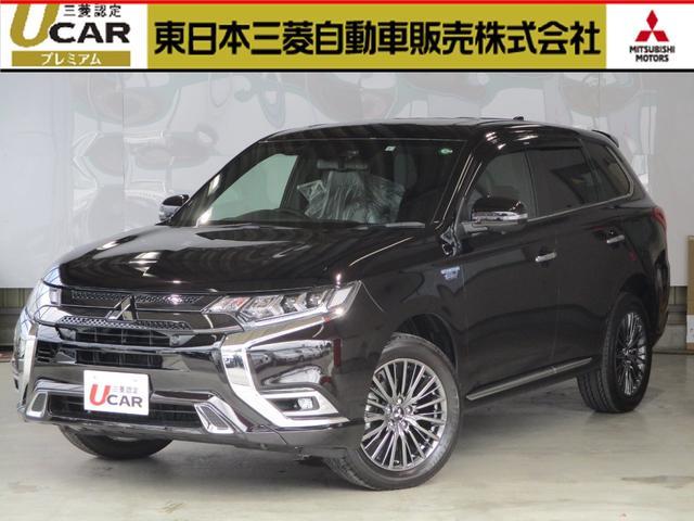 三菱 2.4 Sエディション4WD 1500W電源 電気温水式