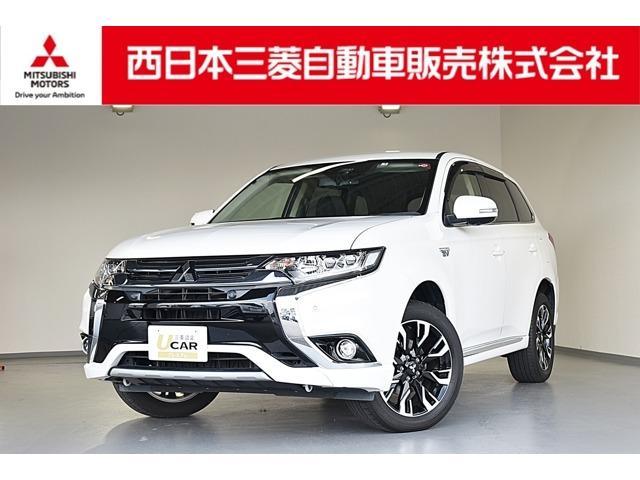 三菱 2.0 G セイフティパッケージ 4WD