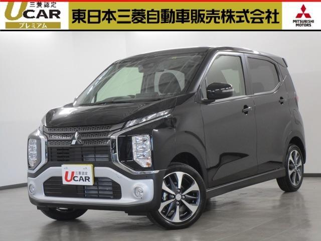 三菱 660 G 4WD サポカーS ナビ&TV