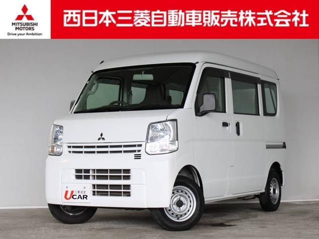 三菱 M ハイルーフ 5AMT車 距離無制限保証1年付 ABS付