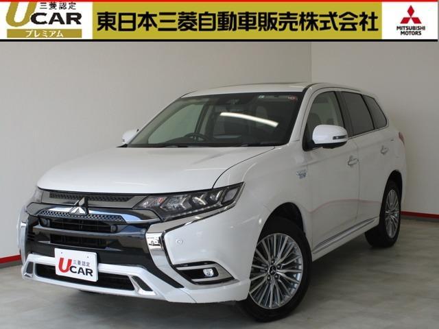 三菱 2.4 G 4WD サポカ-S