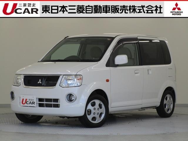 三菱 660GS4WD軽 電動スライド CDMD 禁煙シートヒータ