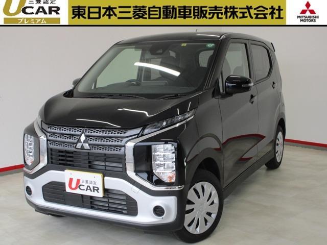 三菱 サポカーS 660 M 4WD