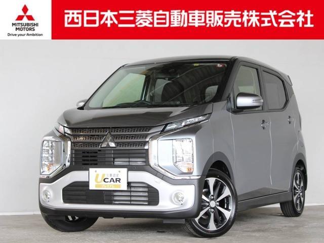 三菱 G 距離無制限保証3年付 CDデッキ LEDヘッドライト付