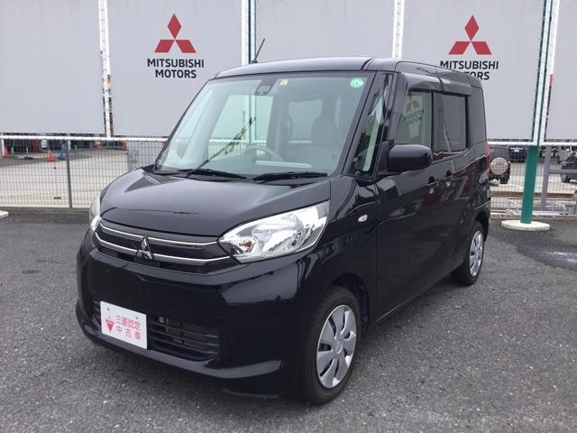 三菱 660 G eアシスト スマートキー 宮城三菱認定中古車