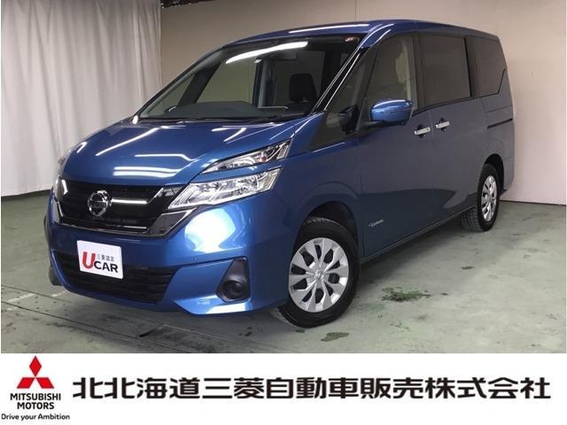 日産 X Vセレクション ナビ Bカメラ 両側Pスライド  4WD