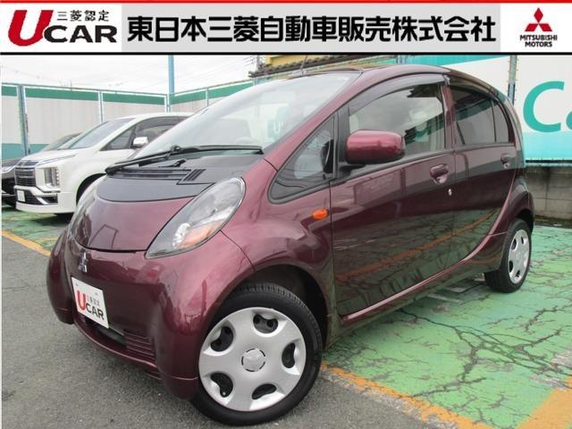 アイ(三菱) ビバーチェ 中古車画像