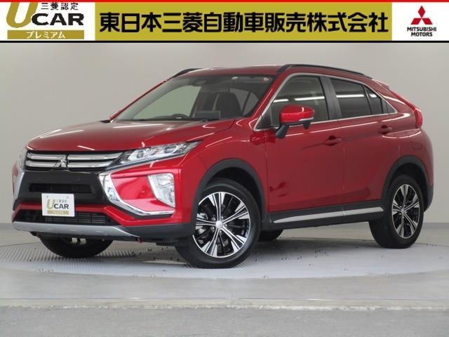 三菱 1.5G 4WD サポカーS 11型ナビ 車両検知 禁煙車