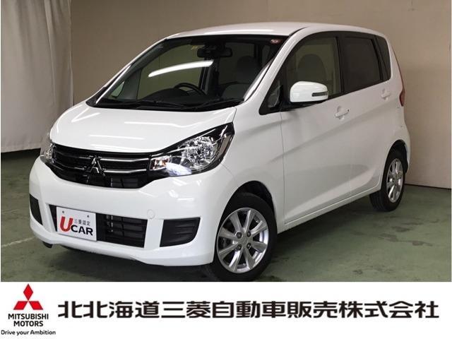 三菱 GセーフティPKG ナビ全方位カメラ ETC HID 4WD