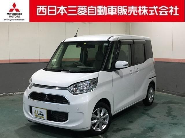 三菱 eKスペース 660 T セーフティ パッケージ 4WD