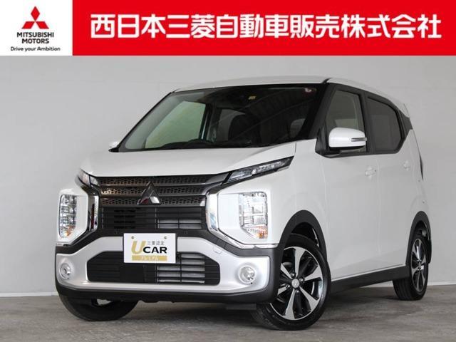 三菱 eKクロス 660 G