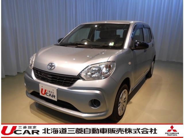 トヨタ 1.0 X S 4WD