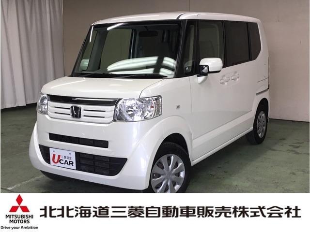 ホンダ G ナビ Bカメラ スマートキー 4WD