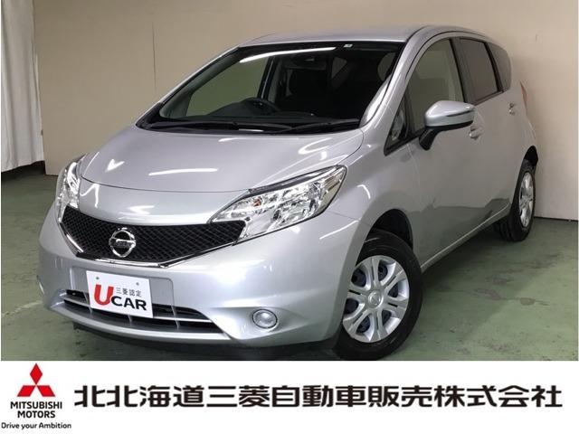 日産 1.2 X FOUR 4WD