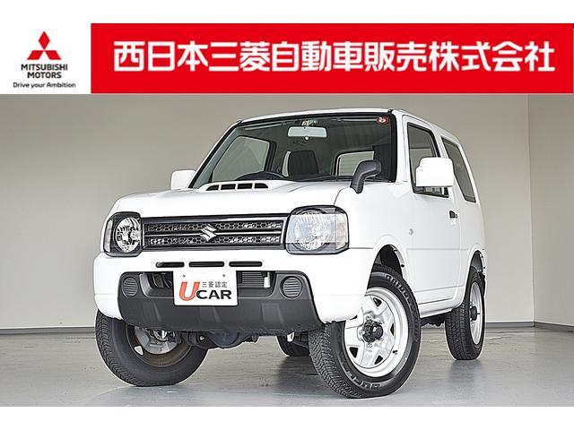 スズキ 660 XG 4WD