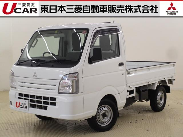 三菱 660 みのり 4WD