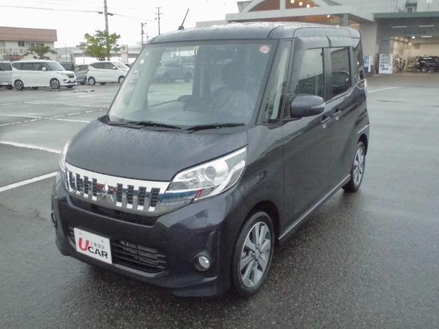 三菱 660 カスタム T 4WD