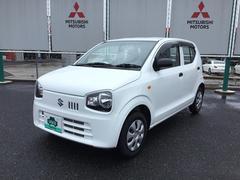 アルトF 660 F 5速マニュアル車 キーレスエントリー CDプレーヤー 走行7,100KM 宮城三菱認定中古車