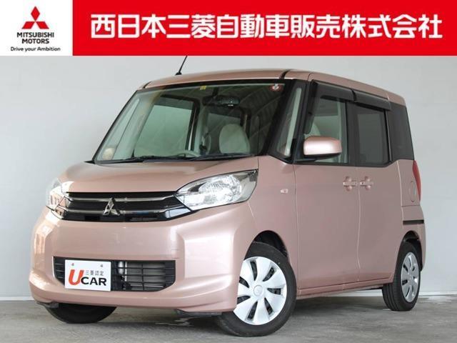 三菱 eKスペース 660 G