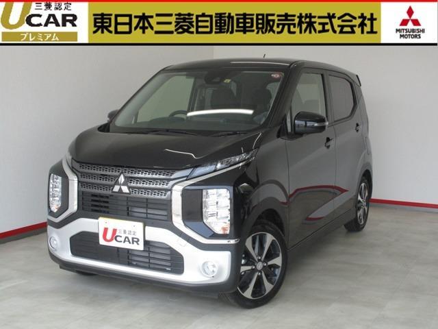 三菱 G サポカーS ETC付