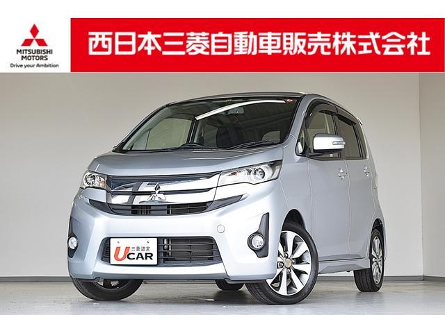 三菱 T メモリーナビ・バックカメラ・フルセグTV