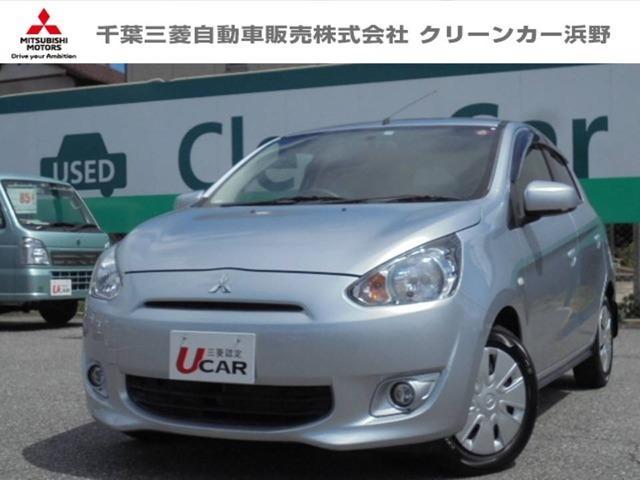 三菱 M メモリーナビ 車検整備付き ワンオーナー