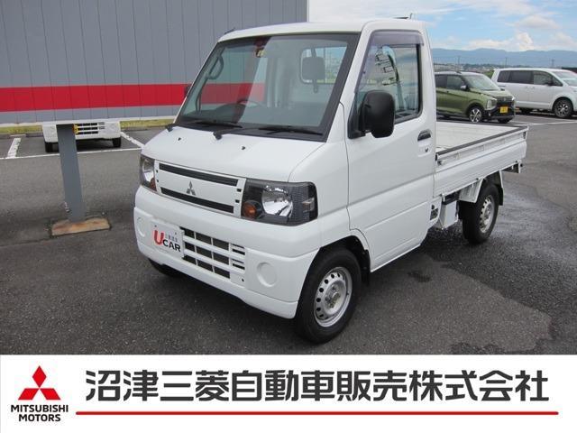 三菱 ミニキャブトラック Vタイプ ETC エアコン