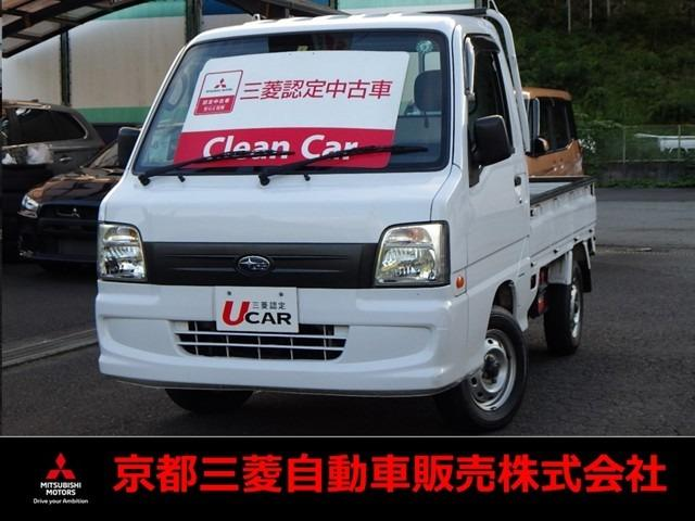 TC 5速MT 布シート