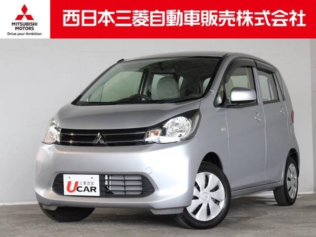 三菱 E 距離無制限保証1年付 CDデッキ付