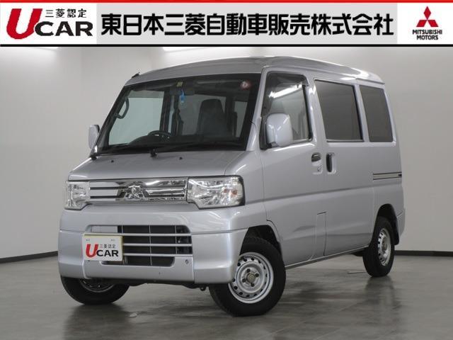 三菱 ミニキャブバン CL ワンオーナー ETC