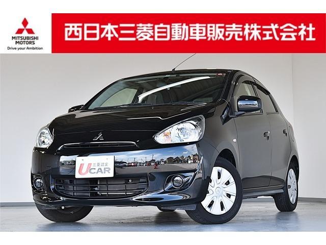 三菱 G メモリーナビ・バックカメラ・ETC