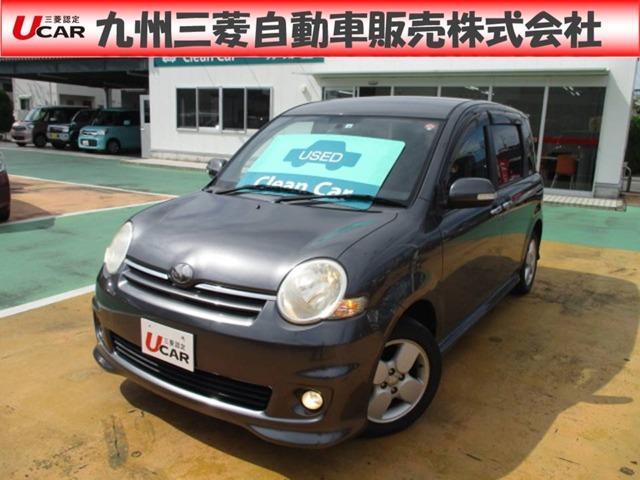 トヨタ Xリミテッド 認定中古車保証付き・CDオーディオ付き