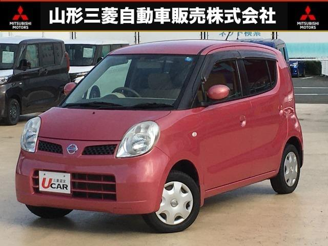 日産 E 2WD CDオーディオ