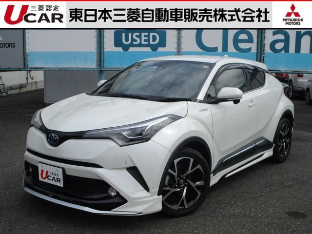 トヨタ G 障害物センサー 衝突軽減ブレーキ Bluetooth接続