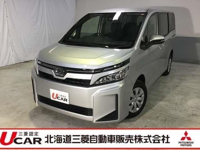 トヨタ X 両面パワスラ・ナビ・ETC