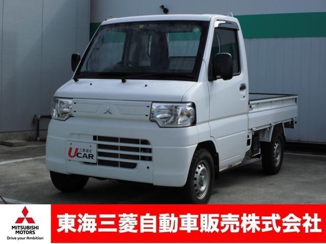 三菱 ミニキャブトラック VX-SE 4WD エアコン パワステ 3速AT