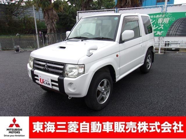 三菱 VR ターボ 4WD
