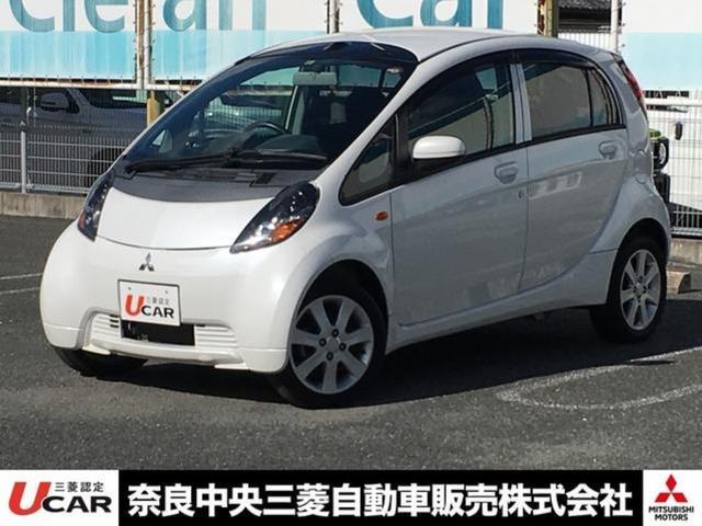 三菱 T ナビ CD ワンオーナー 盗難防止装置  スマートキー ターボ HDDナビ ABS オートエアコン キーレス